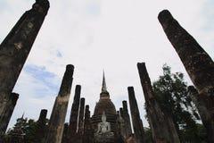 sukhothai Stock Images