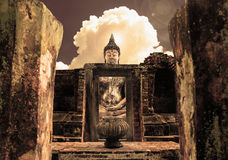 Sukhothai province Thailand Royalty Free Stock Photos