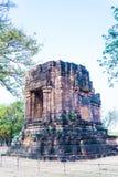 Sukhothai ruin old city Royalty Free Stock Photo