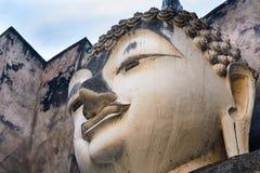 Sukhothai Tailândia da Buda Imagem de Stock Royalty Free