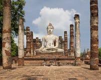 Sukhothai, Tailandia Imagen de archivo libre de regalías