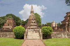 Sukhothai, Thailand Royalty Free Stock Photography