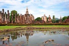 Sukhothai, Thailand Royalty Free Stock Photos