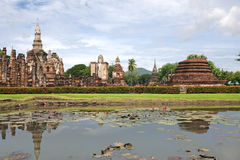 Sukhothai, Thailand Royalty Free Stock Photography