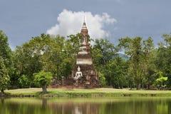 Sukhothai, Thailand Stock Images