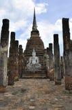 Sukhothai Thailand Lizenzfreie Stockfotografie
