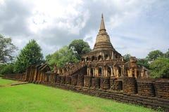 Sukhothai Thailand Stockbild