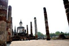 Sukhothai Thailand historisch Stockfotografie