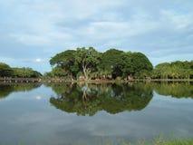 Sukhothai, Thailand-Reise Stockbilder