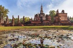 Sukhothai Thailand Royalty Free Stock Photography