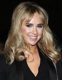 Suki Waterhouse Stock Photography