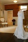 sukienka jest ślub Obrazy Royalty Free