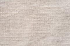 sukienna bieliźniana tekstura Zdjęcie Stock