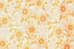 Sukienna tkaniny tekstura Zdjęcia Royalty Free