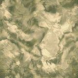 sukienny crunch Obrazy Stock