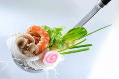 sukiyaki arkivbilder