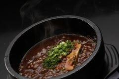sukiyaki Stock Fotografie