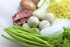 Sukiyaki Royalty Free Stock Images