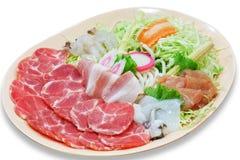 Sukiyaki Stock Image