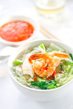 Sukiyaki tailandês Imagens de Stock