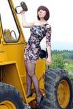 suknia Zdjęcia Stock