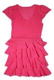 Suknia dla dziewczyn Obrazy Royalty Free