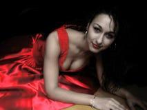 suknia wieczorowa 6 obrazy royalty free