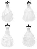 suknie obrazy royalty free