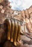 Sukothai历史公园,联合国科教文组织世界遗产,泰国 库存图片