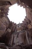 Sukothai Bouddha Image libre de droits