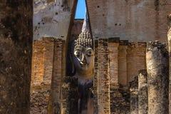 Sukothai di Watsrichum Fotografia Stock