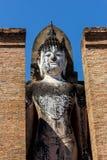 Sukothai historia parkerar arkivfoton