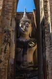 Sukothai historia parkerar arkivfoto