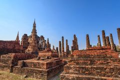Sukothai - Thailand Stock Photos