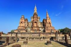 Sukhothai - Thailand Royalty Free Stock Image