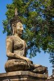 Sukothai historii park Obrazy Royalty Free