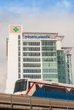 Sukumvit Hospital Stock Photography