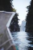Sul fiume Fotografia Stock Libera da Diritti