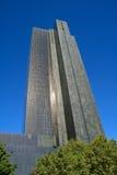 Sul - Reserve Bank africano foto de stock