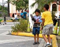 Sula de San Pedro honduras images stock