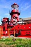 Sula Lightship, Gloucerster. Stock Images