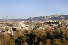 Sulaimaniya, Iraq immagini stock