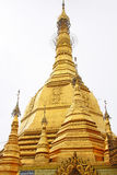 Sule Pagode, Yangon, Myanmar Stockfotos