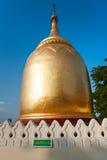 Sule Paya, Bagan,  Myanmar. Stock Image