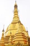 sule yangon pagoda myanmar Стоковое Изображение