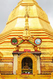 sule yangon pagoda myanmar Стоковые Фотографии RF