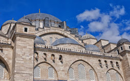 Suleiman Mosque 10 Stock Photography