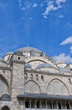 Suleiman Mosque 11 Royalty Free Stock Photography