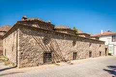 Suleyman Pasa Madrasa in Nicea, Turchia Fotografia Stock
