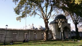 Suleymaniye Royalty Free Stock Photos